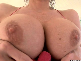 This week on BigTitCreampie we have the pleasure of watching Kendra Craving get her cum-hole beat from each bend possible. Chris is one favourable guy, and this guy takes full advantage of the sexy Mother I'd Allied to To Fuck. Kendra Craving is sexy and aged. That Babe has massive moist pantoons, and round butt that is just made to take up with the tongue from the behind. After watching her get fucked in each position possible Chris gives her the the BangBros specialty. Have A Fun